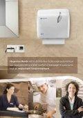 BROCHURE HYGENIUS HANDS PDF 523 Kb - Lucart Professional - Page 3