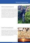 Prospekt Speichersysteme.qxd - VLos Energi Teknik - Page 3