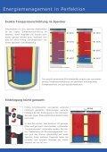 Prospekt Speichersysteme.qxd - VLos Energi Teknik - Page 4