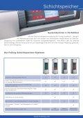 Prospekt Speichersysteme.qxd - VLos Energi Teknik - Page 5
