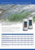 Prospekt Speichersysteme.qxd - VLos Energi Teknik - Page 6