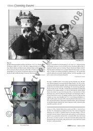 U-Boot im Focus, Edition 4/2008