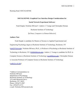 as .pdf - Department of Computer Science - Rochester Institute of ...