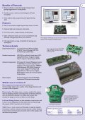 modern electronics teaching resources - Terco - Page 5