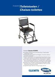 Chaise-toilettes.pdf - Invacare
