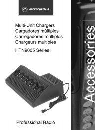 Multi-Unit Chargers Cargadores múltiples Carregadores múltiplos ...