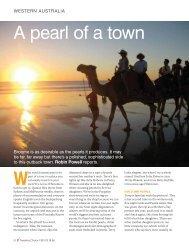 to read full article - Gourmet Safaris