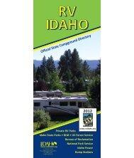 Rv Idaho 2012