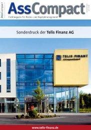 Bericht Lesen - Telis Finanz AG