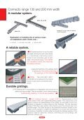 Channel drainage system with PVC grating CONNECTO - Tiba - Page 2