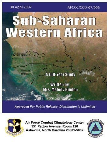 Sub-Saharan West Afr..