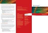 Program VAMs Mitdveiskonferanse - Norges forskningsråd