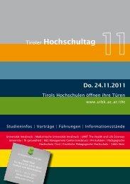 Die neue MOBILE WERTKARTE! - VISIO-Tirol