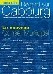 Hors Série - Cabourg