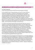 Jahresbericht 2009 - Schweizerische Alzheimervereinigung Uri ... - Page 5