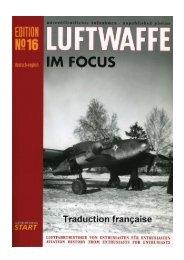 Luftwaffe im Focus, Edition 16 / 2010
