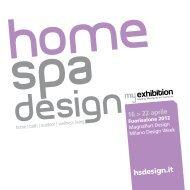 Visualizza PDF - Home and Spa Design