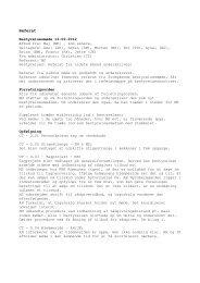 Referat af bestyrelsesmøde 13-02-2012