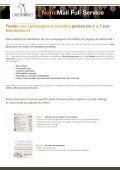 Notre Brochure - Nomination - Page 6