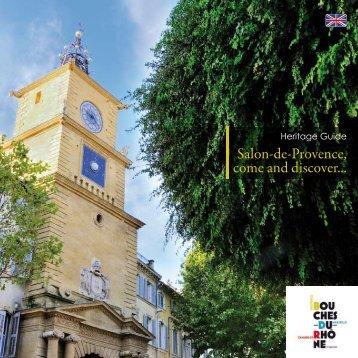 Direct download - Salon de Provence
