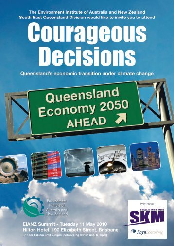 to download the latest Courageous Decisions Flyer.pdf