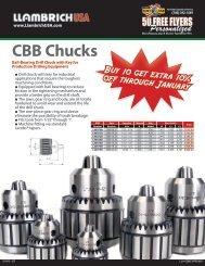 CBB Chucks - EuroLink Inc