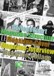 Pagina 1 - MC Studentenwerk