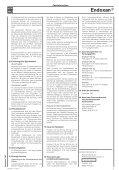 Endoxan - Bronchialkarzinom-aktuell.de - Seite 3