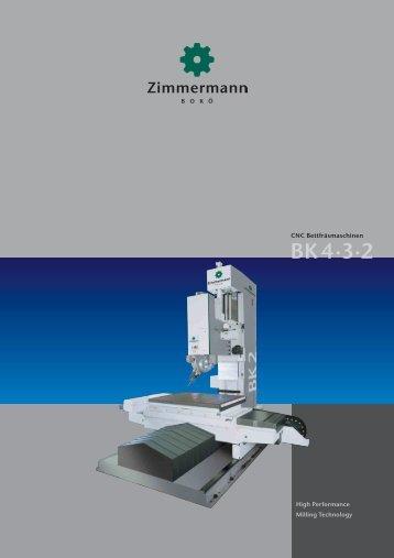 Download Prospekt - F. Zimmermann GmbH