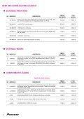 Tabela de Preços - Page 4