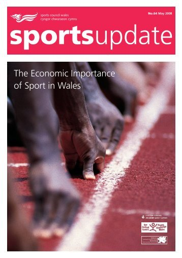The Economic Importance of Sport in Wales - Sport Wales