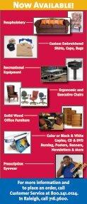Join The Excitement! - Correction Enterprises - Page 2