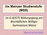 Download - Bischöfliches Willigis Mainz