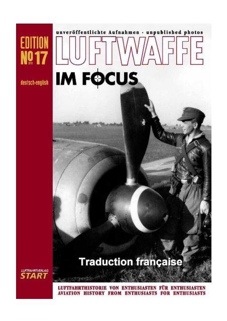Luftwaffe im Focus, Edition 17 / 2010