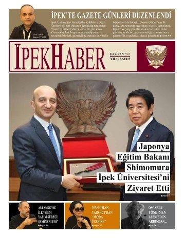 IpekHaber-Haziran-2015