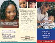 English Multicultural Brochure 1.indd - PACER Center