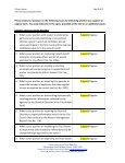 Candidate Questionnaire - Citizens Union - Page 3