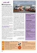 """"""" voie de la 2ème DB"""" 30 OCTOBRE 2011 - Baccarat - Page 6"""