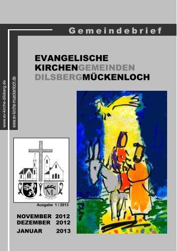 01 2013 - Evangelische Kirche Dilsberg