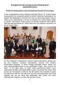 01 2013 - Evangelische Kirche Dilsberg - Page 7
