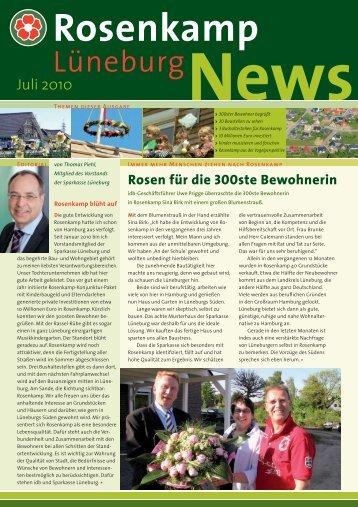 News - in Rosenkamp