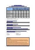 Beitragsrechtliche Werte 2009 -14.1.09 - Hauptverband - Seite 5