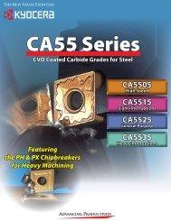 CA55 Series - Machinery Canada