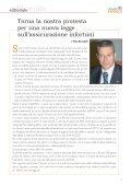 Obiettivo TUTELA - Anmil - Page 3