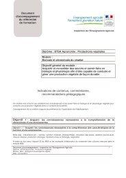 Document d'accompagnement M54 - ChloroFil