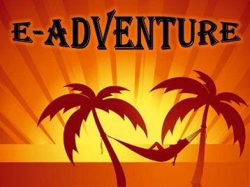 E-adventure