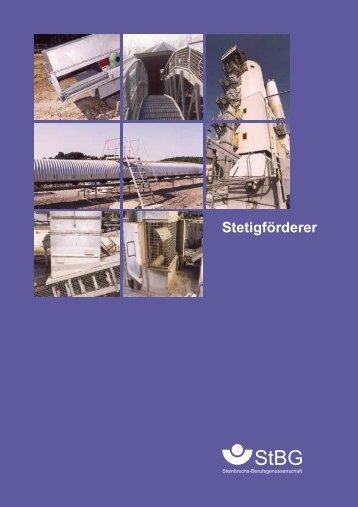 """Broschüre """"Stetigförderer"""" zum Download (PDF, 511 KB) - Deine Haut"""