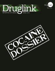 PDF (Cocaine dossier) - DrugScope