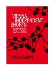 VIS ist keine Insel - Vienna Independent Shorts