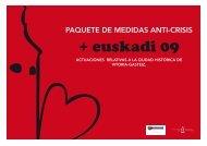 + euskadi 09 - Ayuntamiento de Vitoria-Gasteiz